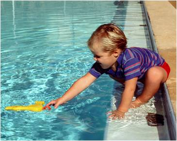 Water safety tips for parents kids how safe is your home - Pool school 123 ...